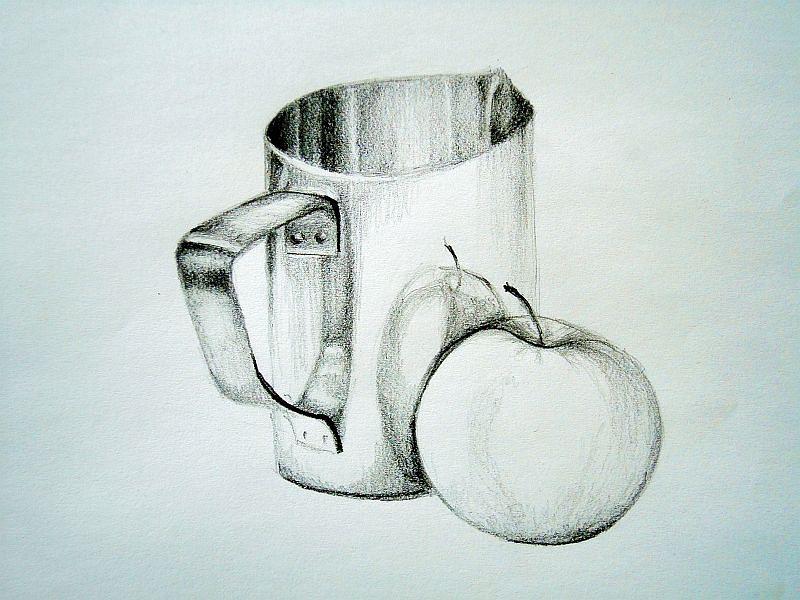 Atelier Kresby Ceruzka